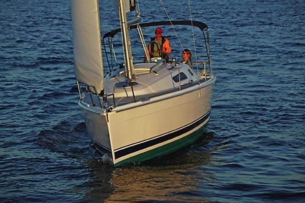 Boats for Sale & Yachts Hunter Legend 27 2010 All Boats
