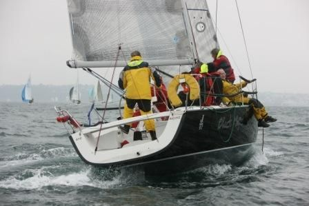 2010 j boats j 97  1 2010 J Boats J/97