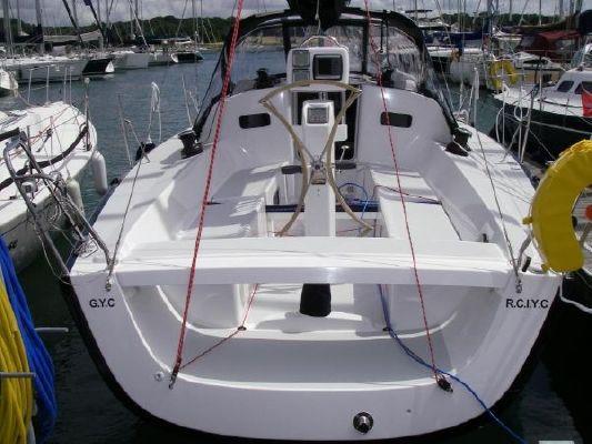 2010 j boats j 97  2 2010 J Boats J/97