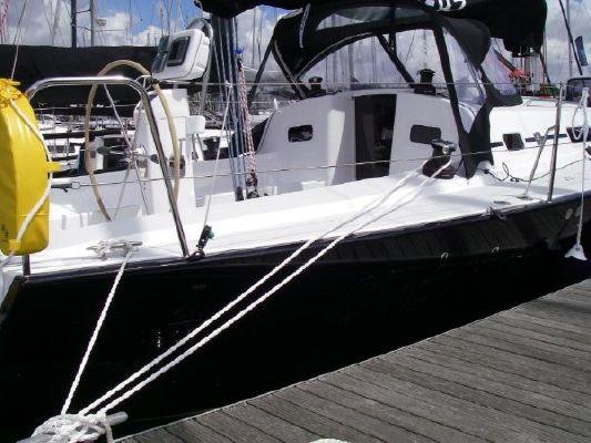 2010 j boats j 97  6 2010 J Boats J/97