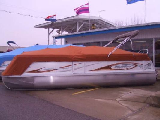 Boats for Sale & Yachts JC Manufacturing Neptoon 23 TT 2010 All Boats