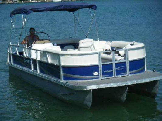 JC Manufacturing Spirit 241 TT 2010 All Boats