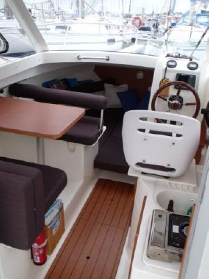 Boats for Sale & Yachts Jeanneau Merry Fisher 645 2010 Jeanneau Boats for Sale