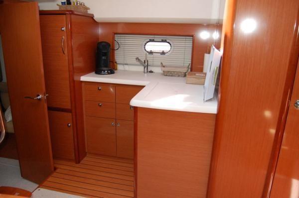 Jeanneau PRESTIGE 38' 2010 All Boats Jeanneau Boats for Sale