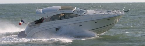 Jeanneau Prestige 42S 2010 All Boats Jeanneau Boats for Sale