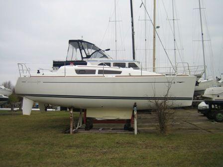 Jeanneau Sun Odyssey 30i 2010 Jeanneau Boats for Sale