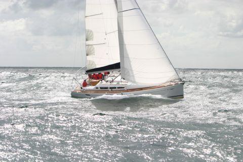 Jeanneau Sun Odyssey 42i 2010 Jeanneau Boats for Sale