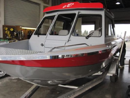 Jetcraft 2225 Discovery Hard Top 2010 Jet Boats for Sale