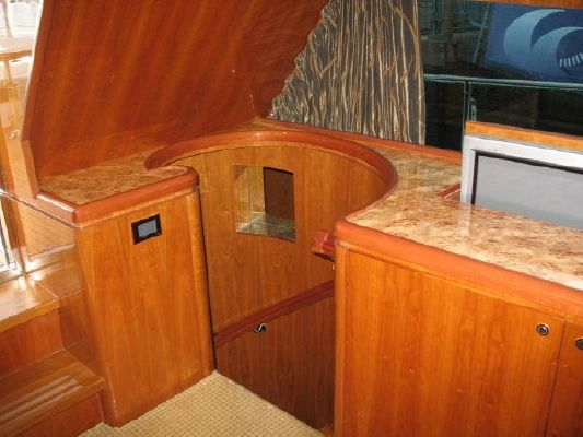 Johnson 70' CPMY 2010 All Boats