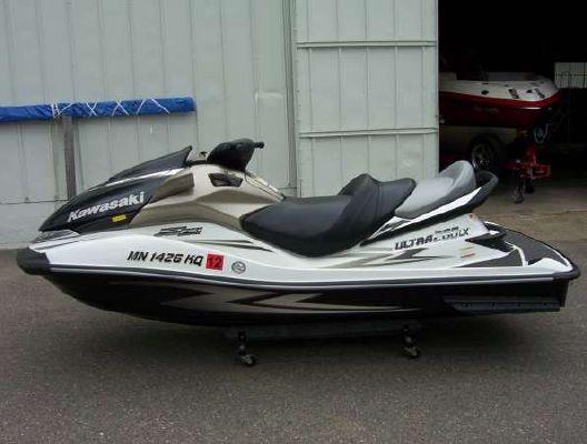 Boats for Sale & Yachts Kawasaki Jet Ski Ultra 260LX 2010 Jet Boats for Sale