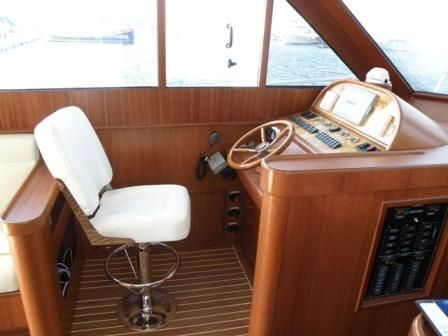 Boats for Sale & Yachts Kayen Yacht 46 Red Snapper 2010 All Boats