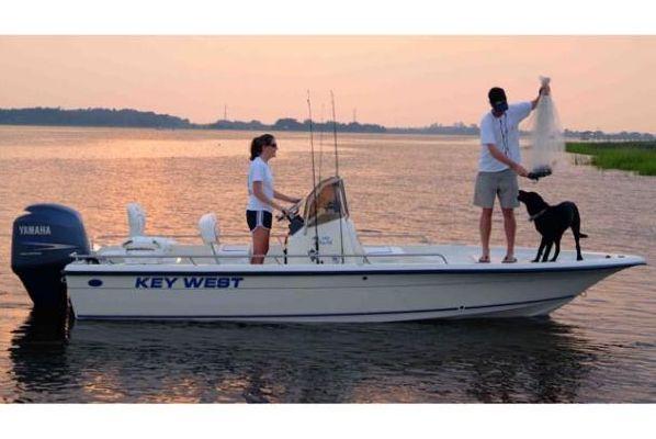 Key West 196 Bay Reef 2010 Key West Boats for Sale