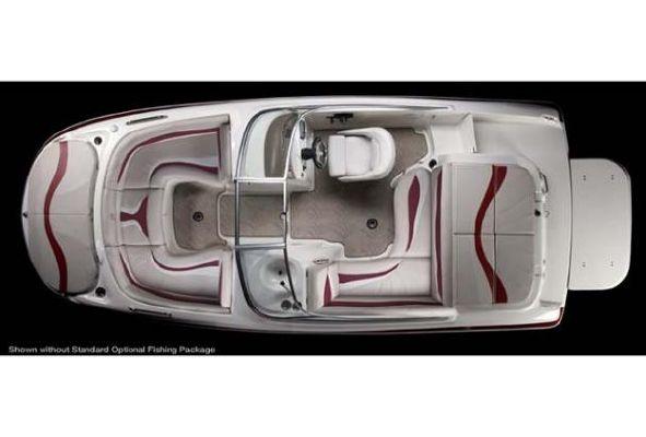 Larson Escape 204 I/O 2010 All Boats