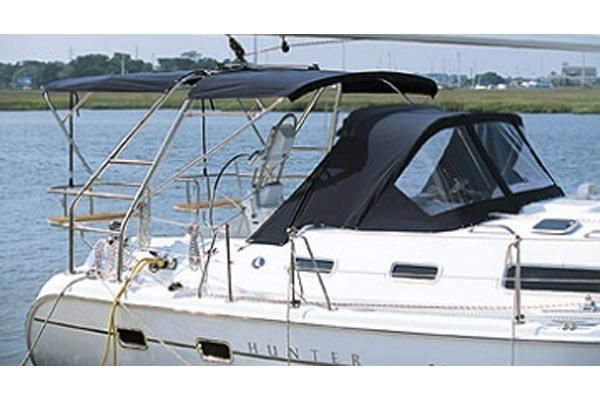 Boats for Sale & Yachts Legend 41 Aft Cockpit 2010 All Boats
