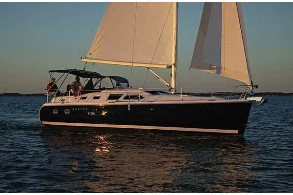 Boats for Sale & Yachts Legend 41 Deck Saloon. 2010 All Boats