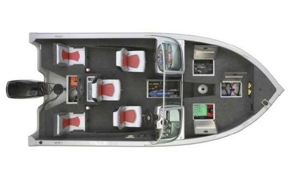 Boats for Sale & Yachts Lowe Fish & Ski FS175 2010 All Boats Fish and Ski Boats