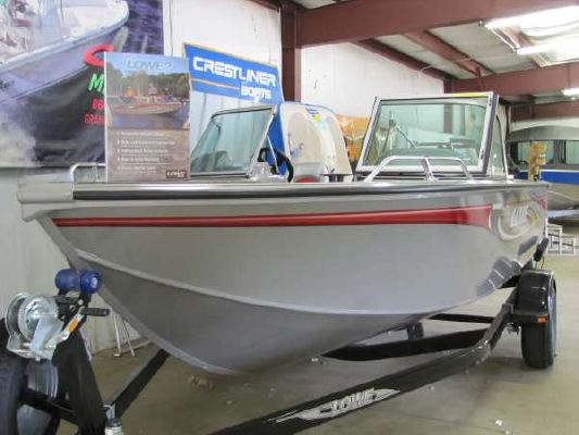 Boats for Sale & Yachts Lowe FS175 2010 All Boats