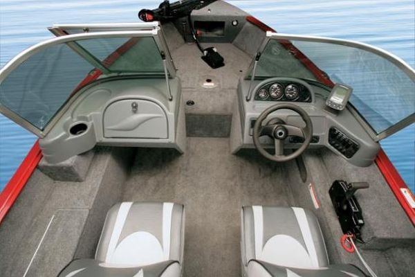 Boats for Sale & Yachts Lund 1625 Rebel XL Sport 2010 Lund Boats for Sale