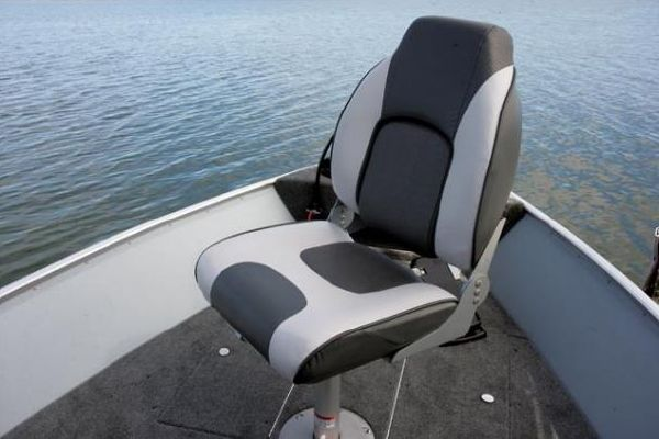 Boats for Sale & Yachts Lund 1725 Rebel XL Tiller 2010 Lund Boats for Sale