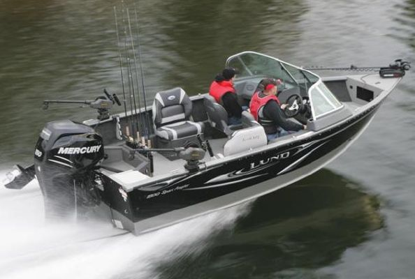 Boats for Sale & Yachts Lund 1800 Sport Angler 2010 Angler Boats Lund Boats for Sale