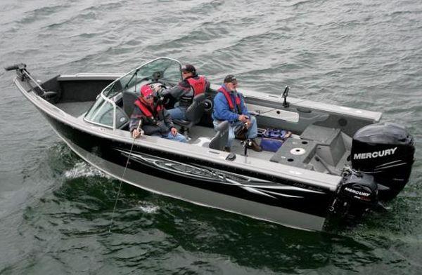 Lund 2150 Baron Gran Sport 2010 Lund Boats for Sale