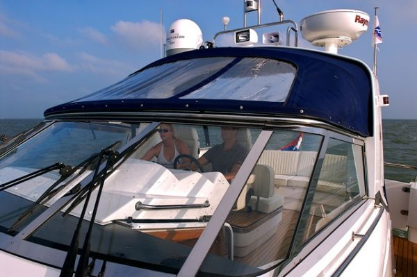 M/Y ATLANTIC 460 S/90601 2010 Fishing Boats for Sale