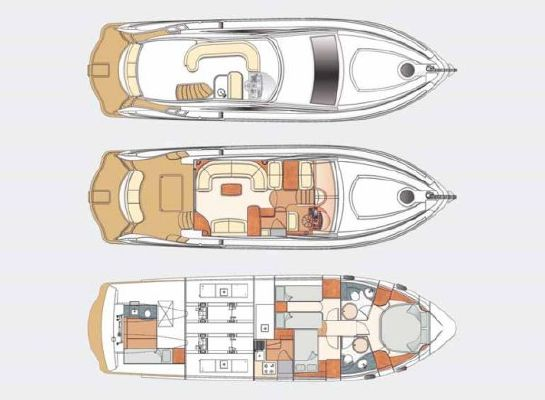 Boats for Sale & Yachts Majesty 50' 2010 All Boats