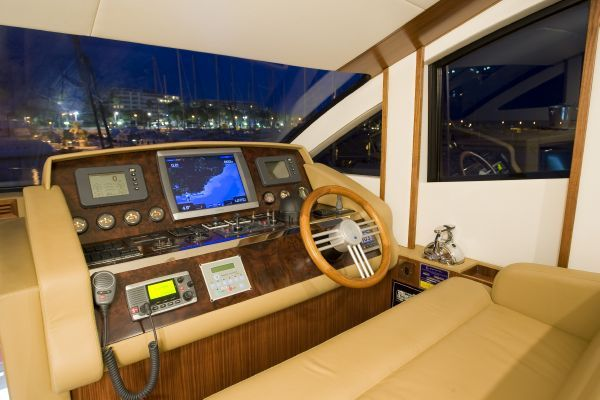 Majesty Yachts 63 2010 Motor Boats