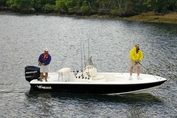 Mako 2201 Inshore 2010 Mako Boats for Sale