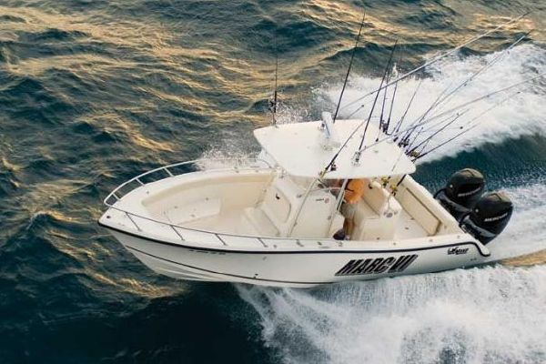 Mako 284 Center Console 2010 Mako Boats for Sale