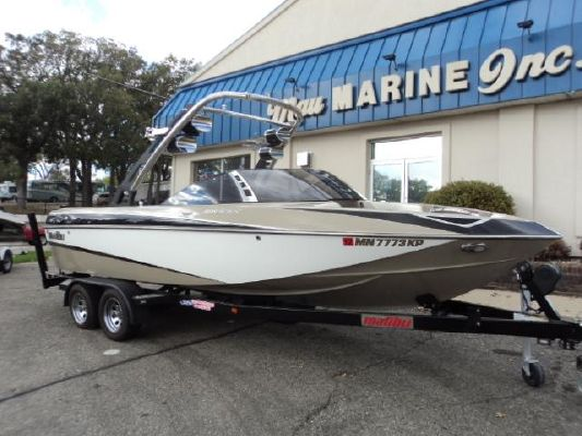 Malibu 23 Sunsetter LSV 2010 Malibu Boats for Sale