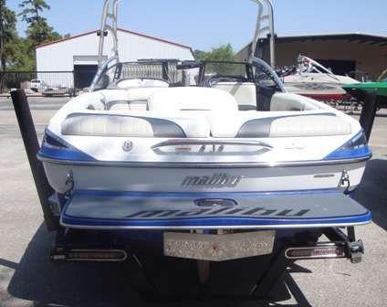 Malibu LXi 2010 Malibu Boats for Sale