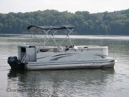 Boats for Sale & Yachts Manitou Aurora L20 2010 All Boats