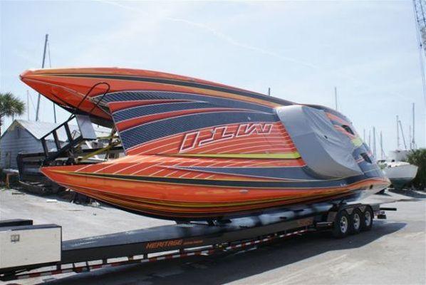MARINE TECHNOLOGY MTI Cat 2010 All Boats