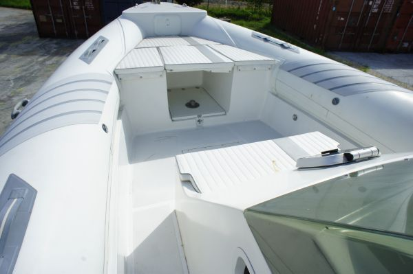 Boats for Sale & Yachts Marlin Inflatable 2010 All Boats Inflatable Boats for Sale