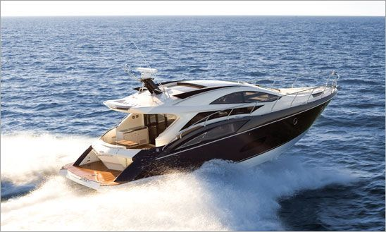Marquis 500 Sport Coupe 2010 All Boats