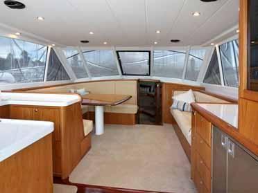 Max Carter 42 Sportfisher 2010 Sportfishing Boats for Sale