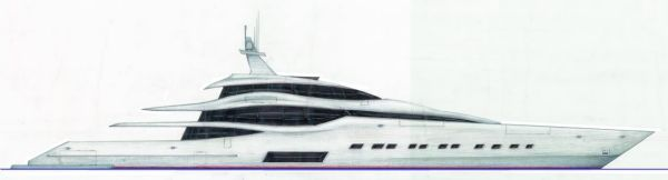M.B.M Yachts fast motor yacht 2010 All Boats
