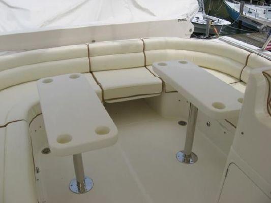 McKinna 57 Pilothouse 2010 Pilothouse Boats for Sale