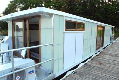 MetroShip 48' 2010 All Boats