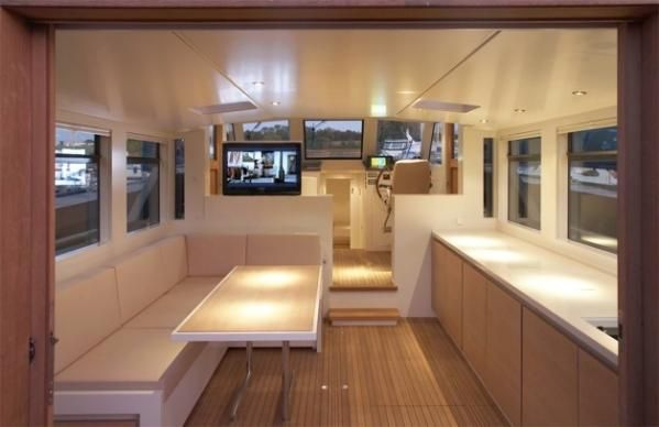 Boats for Sale & Yachts Mittelmanns Werft Pinasse 46 2010 All Boats