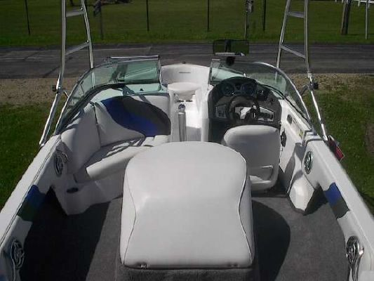Moomba Outback 2010 Moomba Boats for Sale