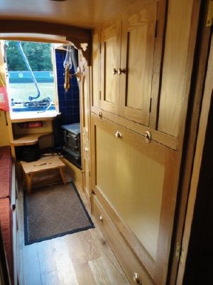 Boats for Sale & Yachts Narrow Boat J D Narrowboats Traditional Stern Tug Bow 2010 All Boats Tug Boats for Sale