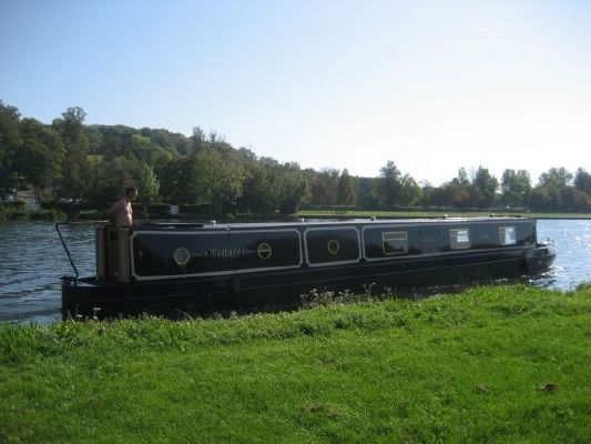 Boats for Sale & Yachts Narrow Boats of Staffordshire Traditional Stern 2010 All Boats