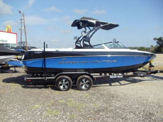 Boats for Sale & Yachts Nautique 226 2010 All Boats