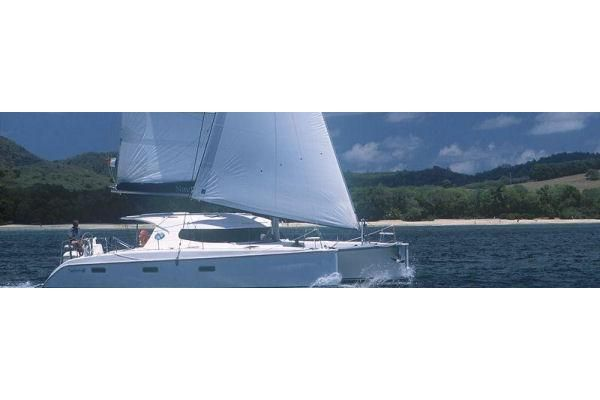 Boats for Sale & Yachts Nautitech 40 2010 All Boats
