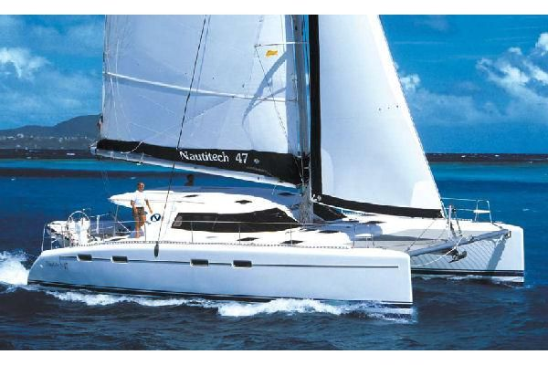 Boats for Sale & Yachts Nautitech 47 2010 All Boats