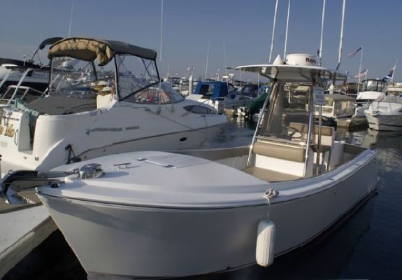 Boats for Sale & Yachts Newport Classic Boats NC22 Sport Fisher 2010 All Boats