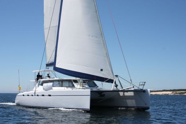 Nexus 600 Catamaran 2010 Catamaran Boats for Sale