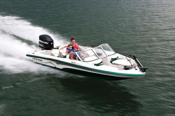 Boats for Sale & Yachts Nitro 189 Sport 2010 Nitro Boats for Sale